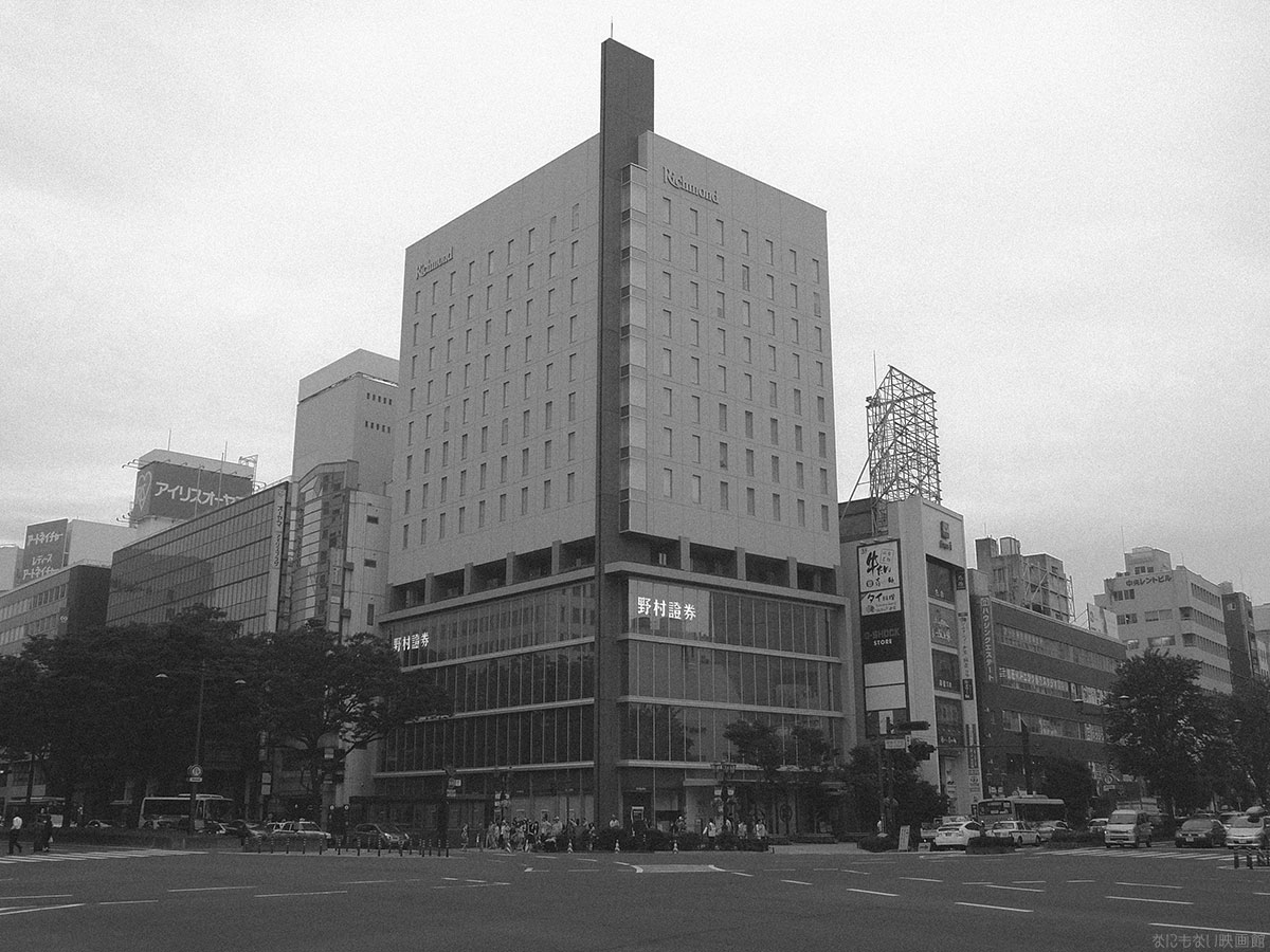 仙台東宝ビル