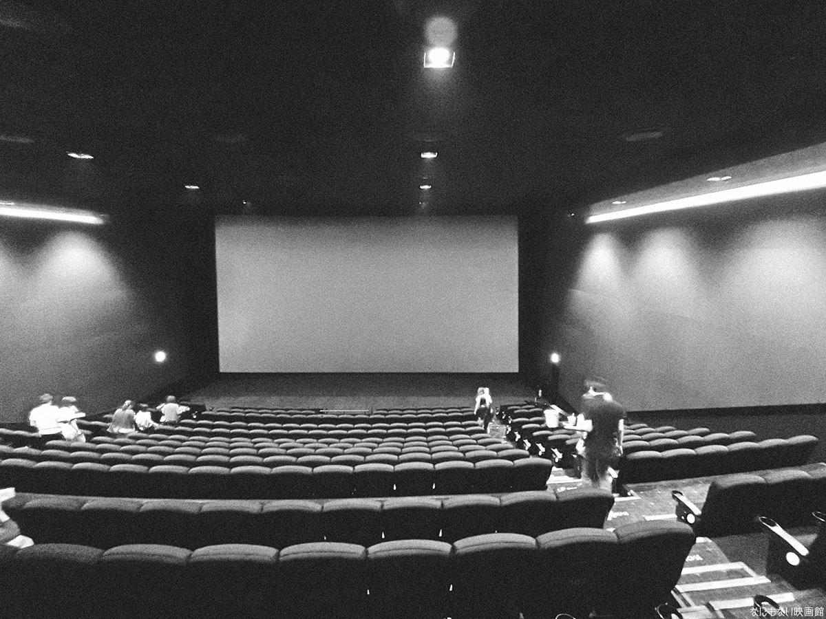 TOHOシネマズ仙台 IMAX